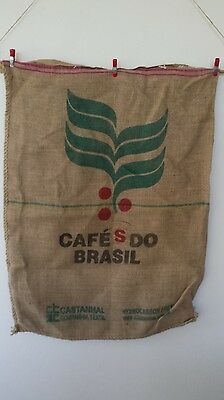 Sack Races  Recycled Hessian Coffee Bags  Party Games  3 or 6 pack  Free Postage