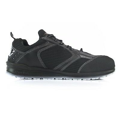 Cofra Kress ESD Safety Shoes With Aluminium Toe Caps & Composite Midsole