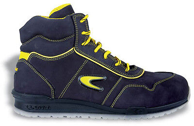 Cofra Maiocco Safety Boots