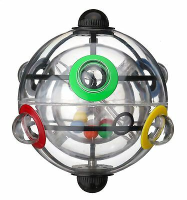 Rubik's 360 Puzzle Ball 100% Official Rubik's Cube Amazing Game