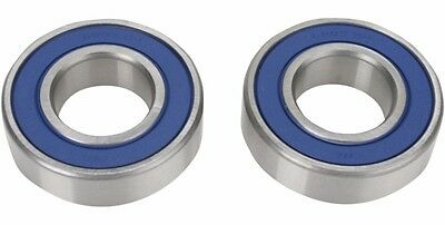 Drag Front Wheel Bearing Kit for Harley 08-16 XL Sportster w/o ABS 9276 02150225
