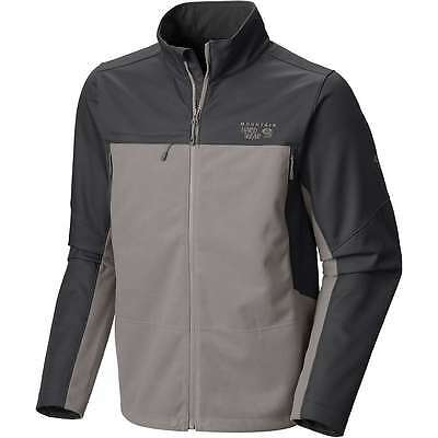 Mountain Hardwear Men's Mountain Tech II Jacket size LARGE