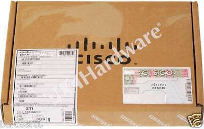 New Sealed Cisco CTS-QSC20-MIC Performance Omnidirectional Table Microphone 20