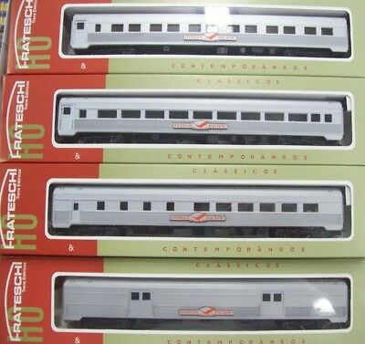Frateschi Ho Indian Pacific  4 Car Pack