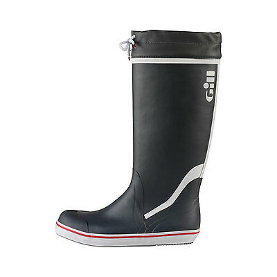 Gill Junior Alto Yachting Boot - Carbon