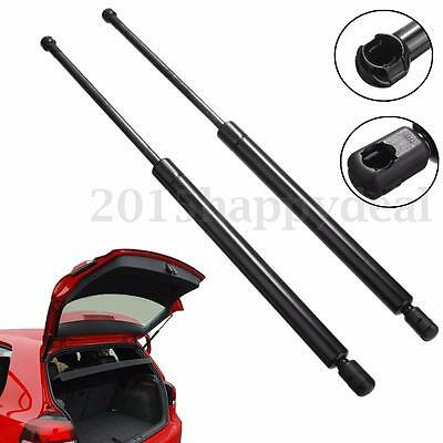 Rear Tail Gate Gas Struts Boot Holders Lifter Support For VW Golf MK5 2003-2009