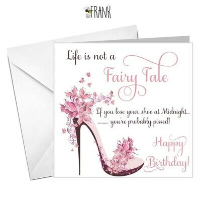 Funny CutesarcasticBirthday Card For Best Friend Bestie Sister