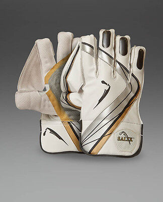 2016 Salix Pod One Wicket Keeping Gloves Sizes:(Large Mens - Mens)