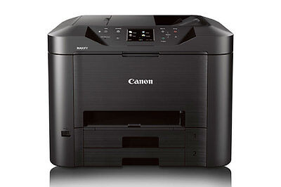 Canon MAXIFY MB5320 Wireless Color Inkjet Photo Printer Scanner Copier Fax