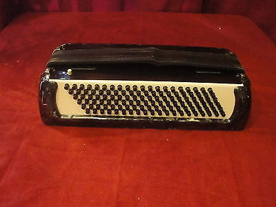Elettra Accordion Part - Bass Section, Hand Strap, Rods & Pads