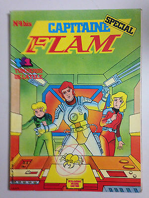 Capitaine Flam Special N°4 Bis