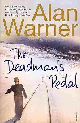 Deadman's Pedal by A. Warner Paperback Book (English)