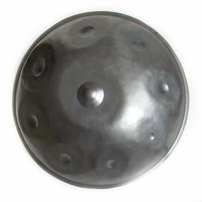 HANDPAN OVERTONE D Minor + Free bag + Free shipping by Air MAIL