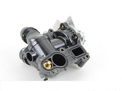 Skoda Genuine Parts - Water Pump 1.8Tfsi 06H121026Dc (Engine Cdaa,cdab)