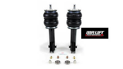VW Corrado VR6 G60 Air Lift Air Ride Front Lowering Suspension Slam Bags Kit