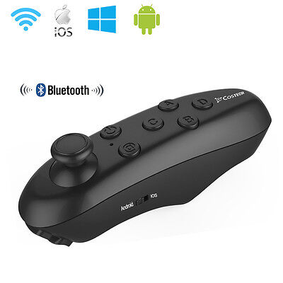 Wireless Bluetooth Gamepad VR  Remote Controller For iPhone Samsung Android