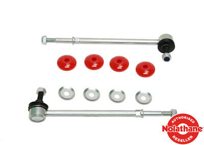 Nolathane 42708 Sway Bar Link Bush Kit suits Commodore VX2 VY VZ Statesman WK WL