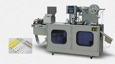 Dpp-140-1 Automatic Blister Packing Machine