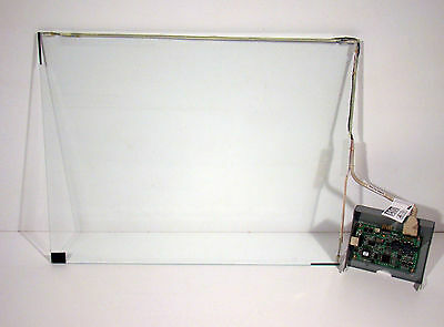 "Elo SCN-IT-FLT17.0-003-004-R 17"" IntelliTouch Touchscreen Panel w/Controller"