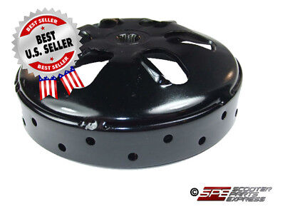 CLUTCH BELL RACING PERFORMANCE GY6 50 139QMB SCOOTER MOPED ~ US Seller.