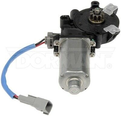 For Ford Excursion F-250 Super Duty Power Window Motor Dorman OE-Solution