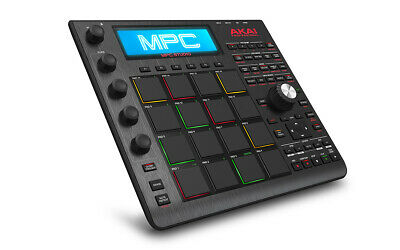Akai MPC Studio Black - NEU