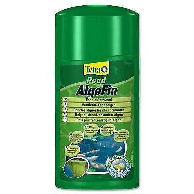 Tetra Pond AlgoFin 500 ml Antialghe per laghetto