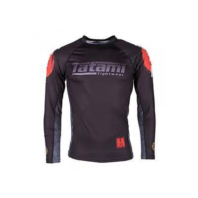 Tatami Nihon Series - Ahorn Koi Rash Guard