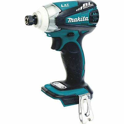 Makita XDT01Z 18V Cordless 3-Speed Battery Impact Diver 18 Volt Brushless LXT