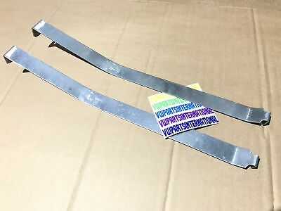 VW Golf MK1 Fuel Petrol Tank Steel Straps Fitting Brackets New Quality Parts