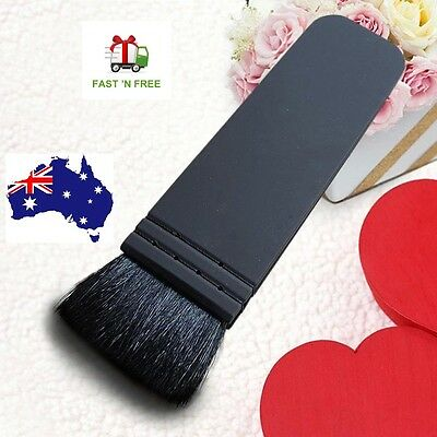 Kabuki Brush No. 21 Makeup ITA Brush Contour Powder Blush Blending Foundation