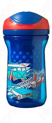 Tommee Tippee Explora Active Sipper 12m+ for Boys - 44601085