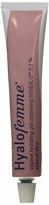 Hyalofemme Women Vaginal Dryness And Irritation Relief Moisturiser Gel - 30 g