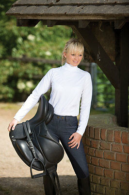 Equetech - Unisex Intelligent Base Layer Competition Top - Equestrian Top