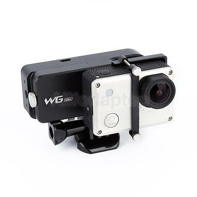 FY-WG Lite Single 3 Axis Wearable Camera Gimbal Stabilizer for Gopro Hero 3