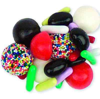 Licorice Bridge Mix - Pick A Size! - Free Expedted Shipping!