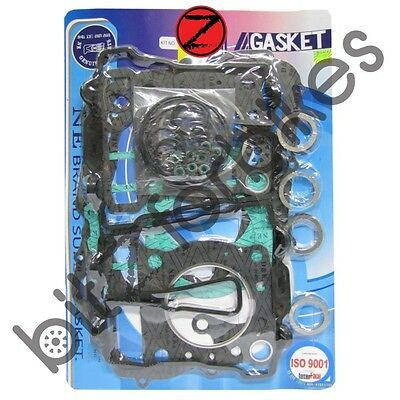 Complete Gasket Kit Yamaha XZ 550 UK Model V Twin (1982-1984)
