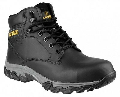 Amblers FS81C Waterproof Composite Safety Boots