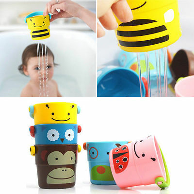 Baby Newborn/Toddler/Children/Kids Tub/Bath Bucket Bathtub/Bathing Water Toys