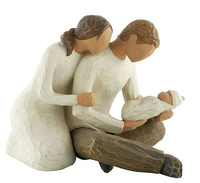Willow Tree - New Life Collectable Gift Figurine NEW