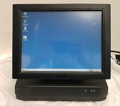 Retail Technology Viper III touch screen terminal POS
