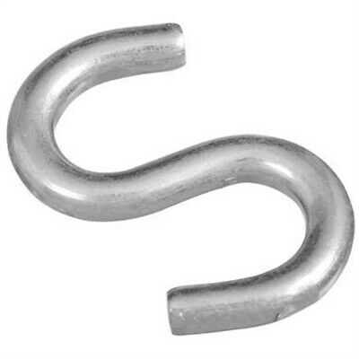 Heavy S Hook,No N121-665,  National Mfg Co, 3PK