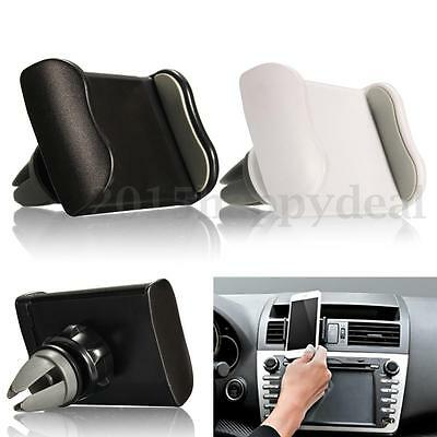 360° Universal Car Air Vent Holder Mount Stand Cradle For iPod PDA GPS iPhone 6s
