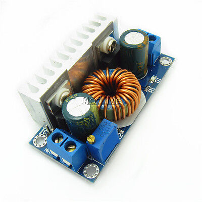 NEW 8A DC-DC Step up Booster Power supply Converter Module Boost Board ME