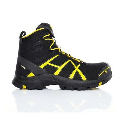 fcf5987f62184 HAIX BLACK EAGLE Safety 610016 GORE-TEX Waterproof Safety Boots Composite  Toe Ca - EUR 113