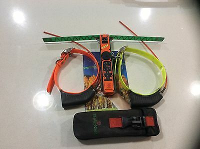Tracker Classic Tacking Collars 216 217 Pig Hunting Deer Hunting