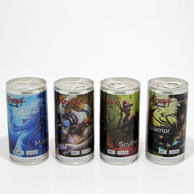 REDBULL EXTRA Kritika Energy drink complete set 4 cans 180ml. online game