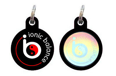 Ionic Balance Pet Tag (2 pack) -  Scientifically Proven Active Ingredient!