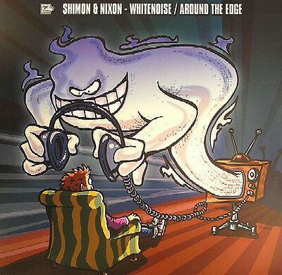 Shimon & Nixon - Whitnoise / Around The Edge  Flr081