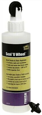 Applicator Grout Seal'O Wheel,No 49134,  M D Building Products, 3PK